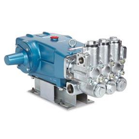 Bronze high pressure pump
